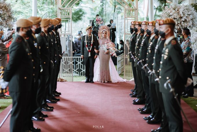 THE WEDDING OF GEMY & HAFIZ by THE HIVE BUMI PANCASONA - 005