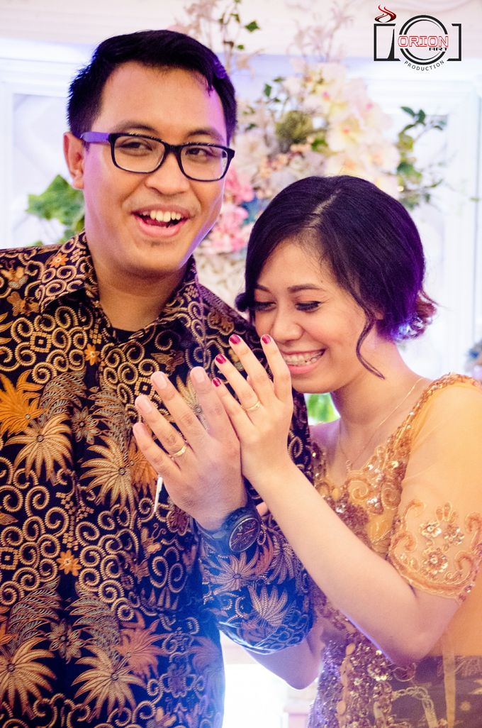 Resa & Ria Engagement Party by Orion Art Production - 015