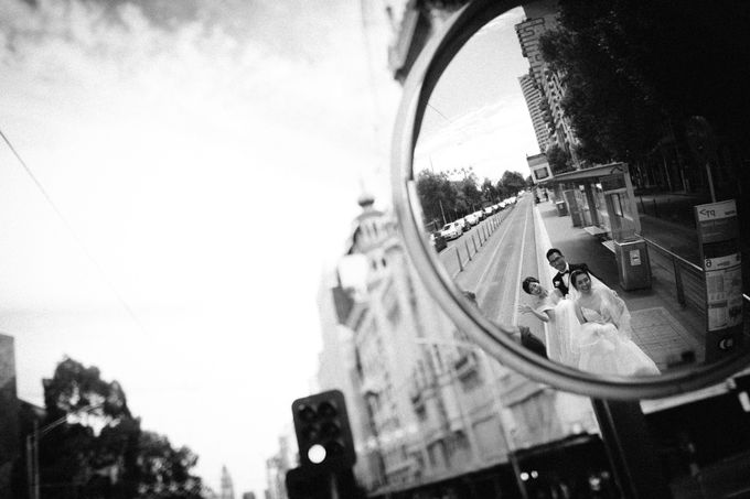 Engraving Memory Through The City of Melbourne by Kinema Studios - 035