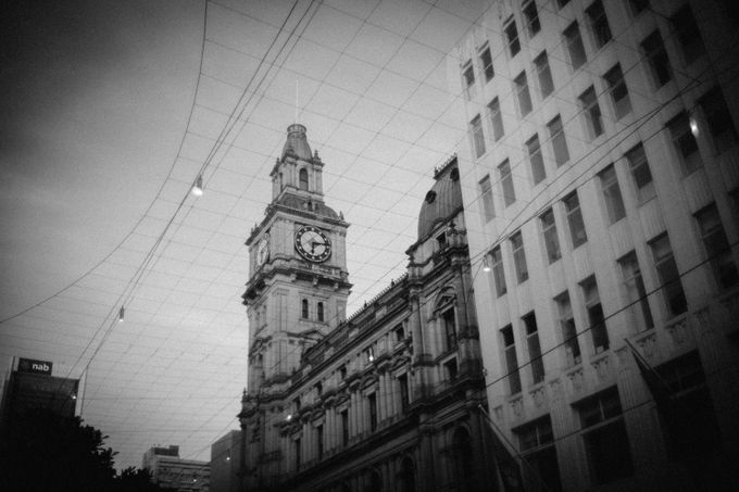 Engraving Memory Through The City of Melbourne by Kinema Studios - 003