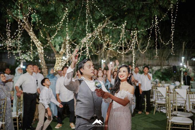 Adit & Mega Wedding by KAMAYA BALI - 005