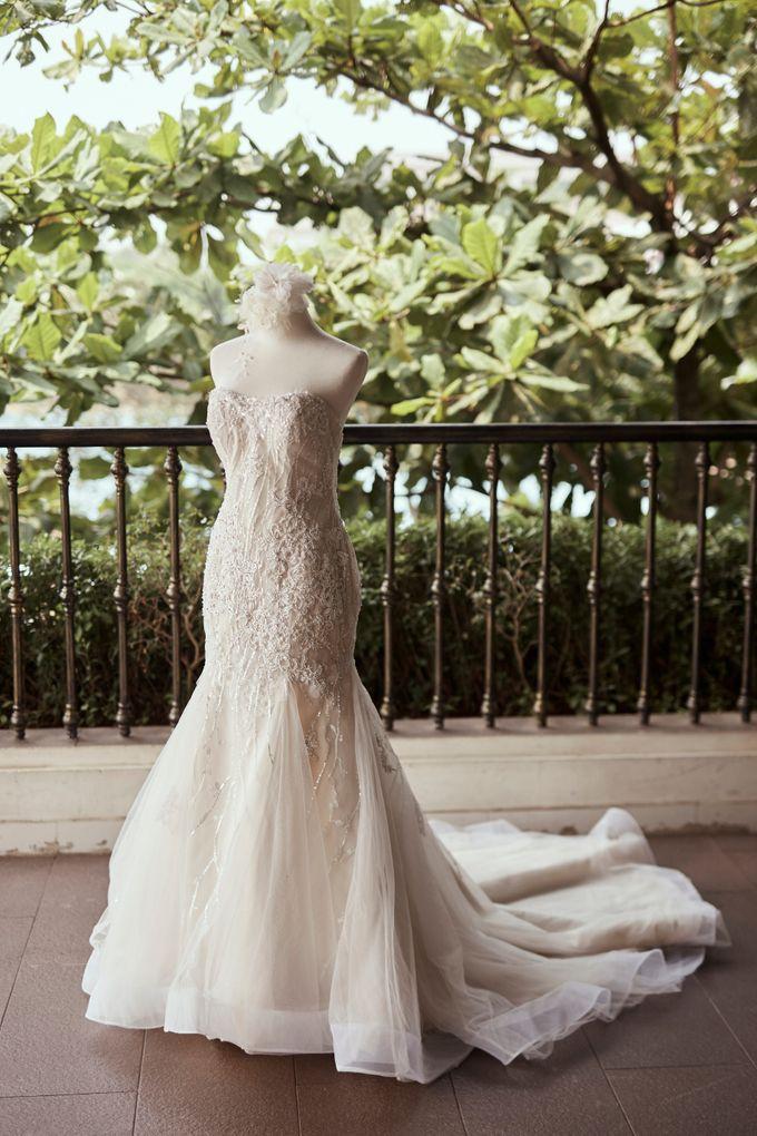 WEDDING OF DANNISH & OLIVIA by Pizzaro Sensation Design - 001