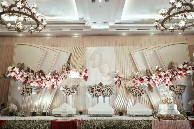WEDDING OF DANNISH & OLIVIA by Pizzaro Sensation Design - 019