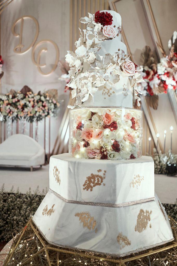 WEDDING OF DANNISH & OLIVIA by Pizzaro Sensation Design - 020