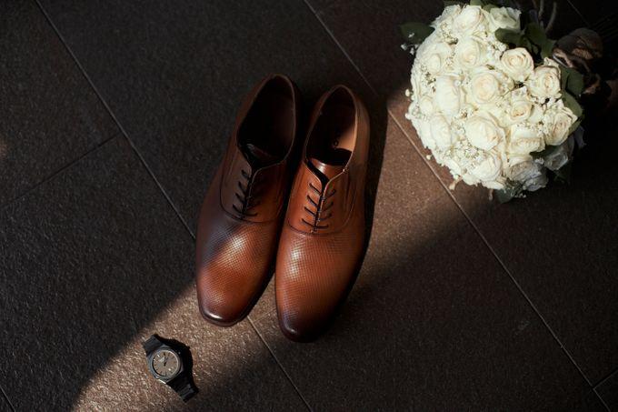 WEDDING OF DANNISH & OLIVIA by Pizzaro Sensation Design - 006