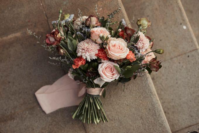 WEDDING OF DANNISH & OLIVIA by Pizzaro Sensation Design - 009