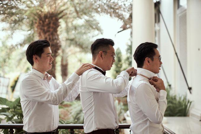 WEDDING OF DANNISH & OLIVIA by Pizzaro Sensation Design - 013
