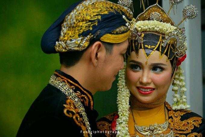 Wedding Annisa Dan Ikbal by Fakhri photography - 006