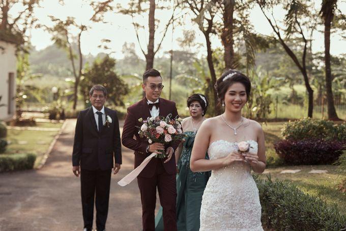 WEDDING OF DANNISH & OLIVIA by Pizzaro Sensation Design - 017