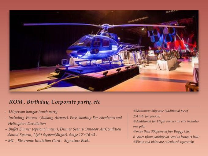 ROM , Birthday, Corporate party, etc by RedCarpet Bridal Artistry - 003