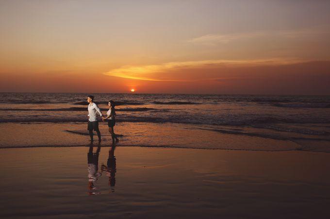 Memorable Bali by SweetEscape - 023