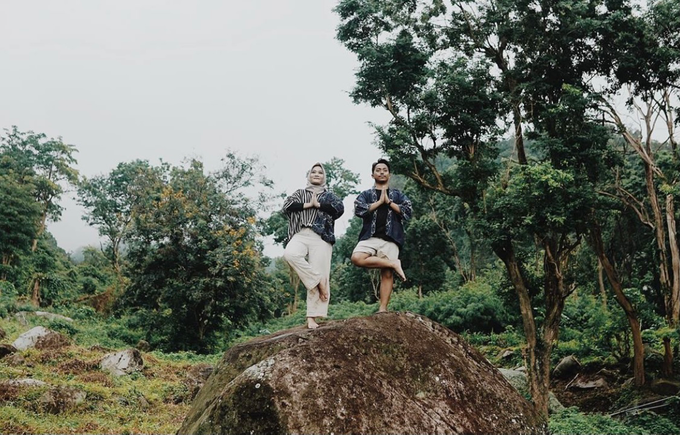 Wahyu & Verina by Doer Picture - 009