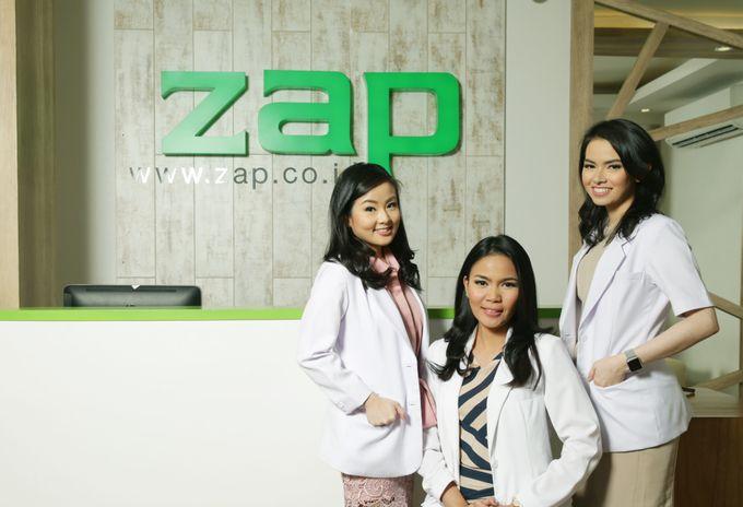 ZAP Doctor & team by ZAP Clinic - 001