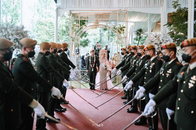 THE WEDDING OF GEMY & HAFIZ by THE HIVE BUMI PANCASONA - 008