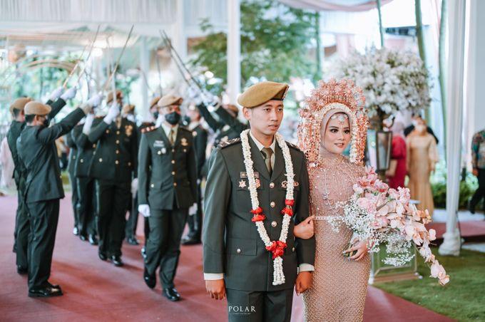 THE WEDDING OF GEMY & HAFIZ by THE HIVE BUMI PANCASONA - 009