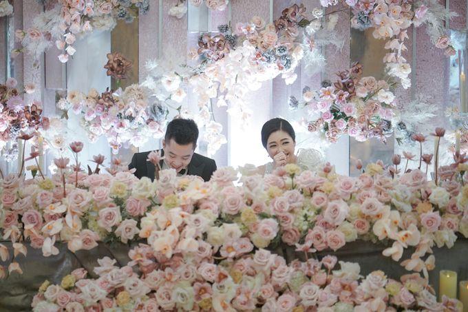 Dominik & Astari Wedding by ANTHEIA PHOTOGRAPHY - 001