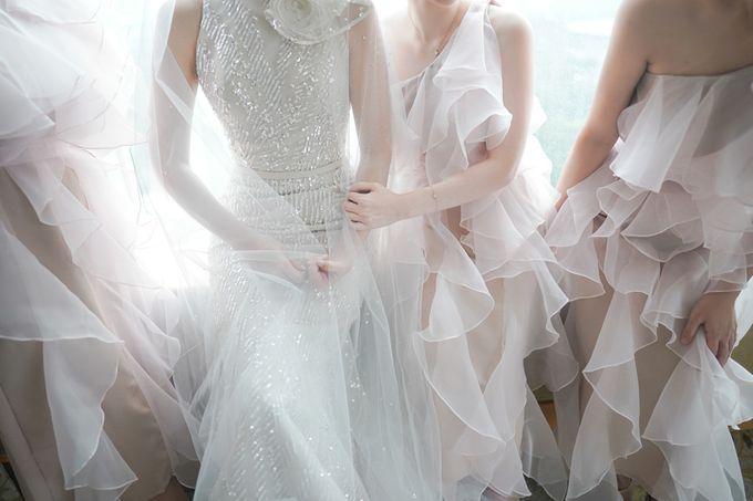Dominik & Astari Wedding by ANTHEIA PHOTOGRAPHY - 005