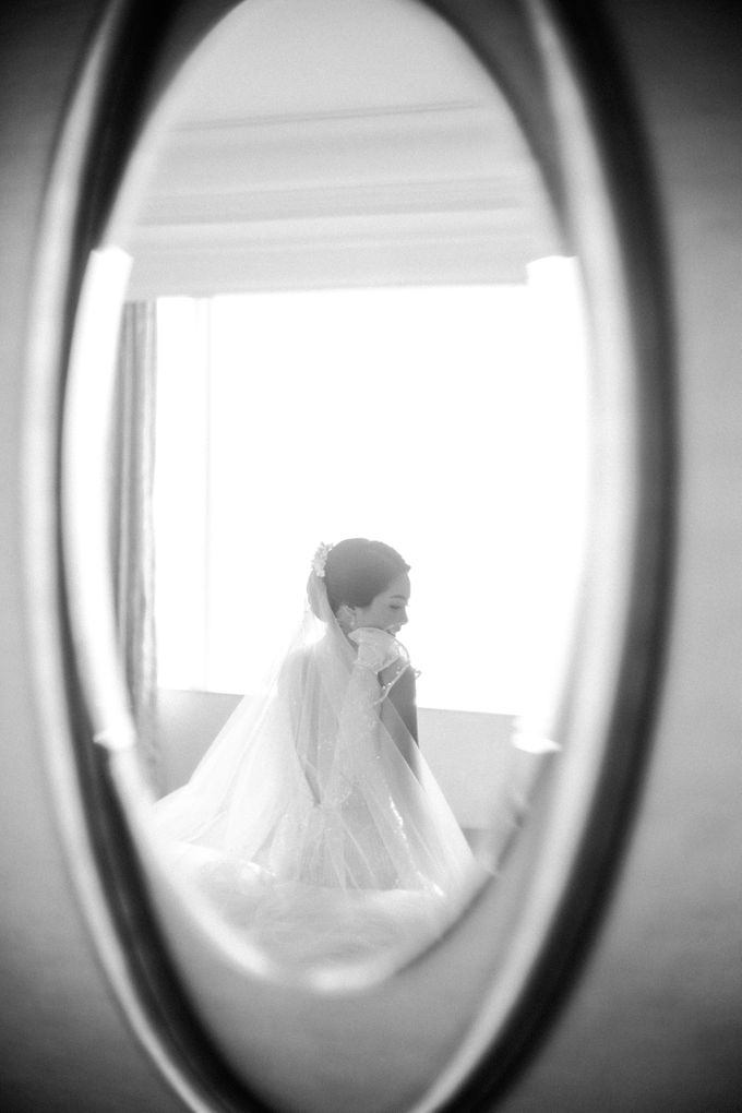 Dominik & Astari Wedding by ANTHEIA PHOTOGRAPHY - 007