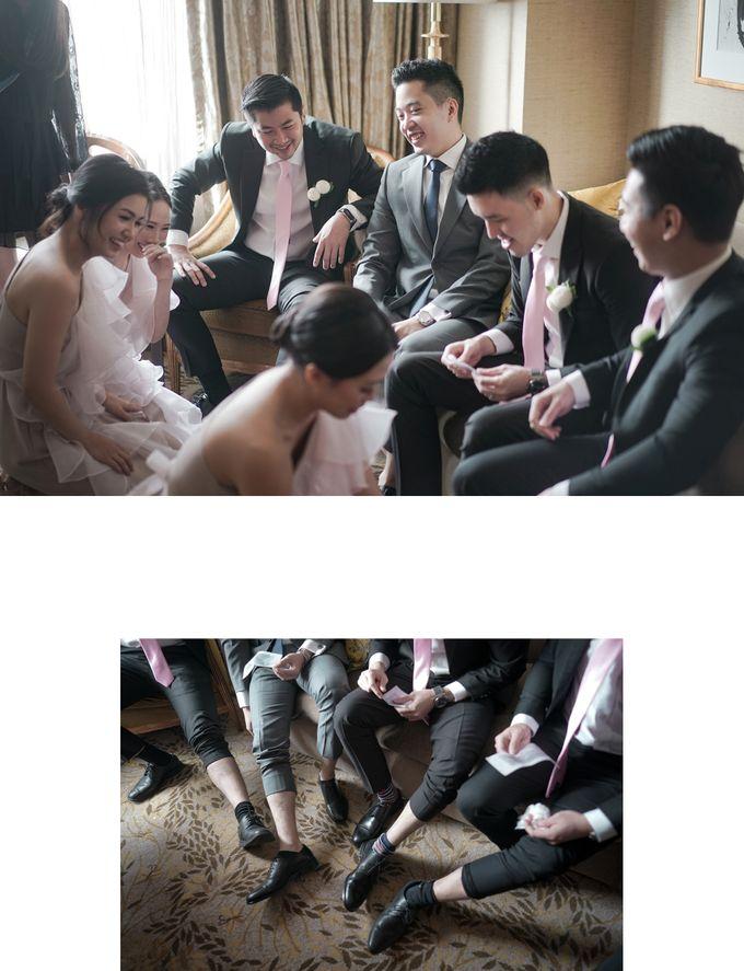 Dominik & Astari Wedding by ANTHEIA PHOTOGRAPHY - 011