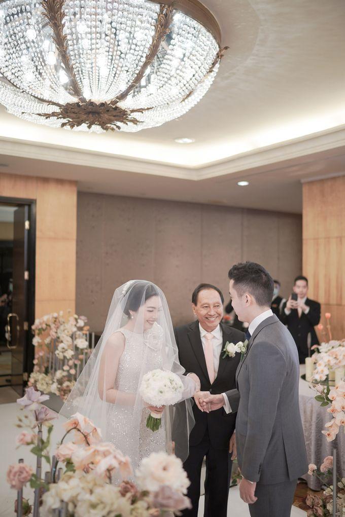 Dominik & Astari Wedding by ANTHEIA PHOTOGRAPHY - 019