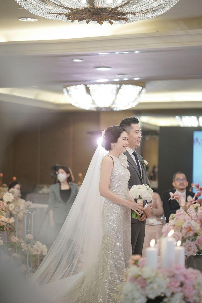 Dominik & Astari Wedding by ANTHEIA PHOTOGRAPHY - 025
