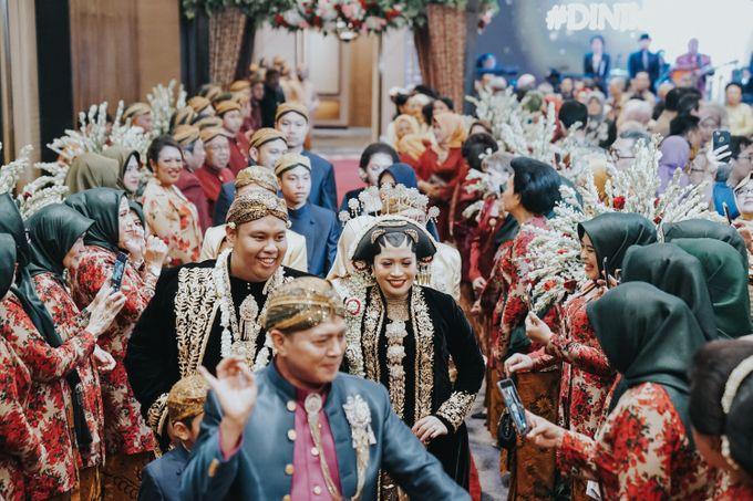 DINI & AGI WEDDING by Akuwedding - 002