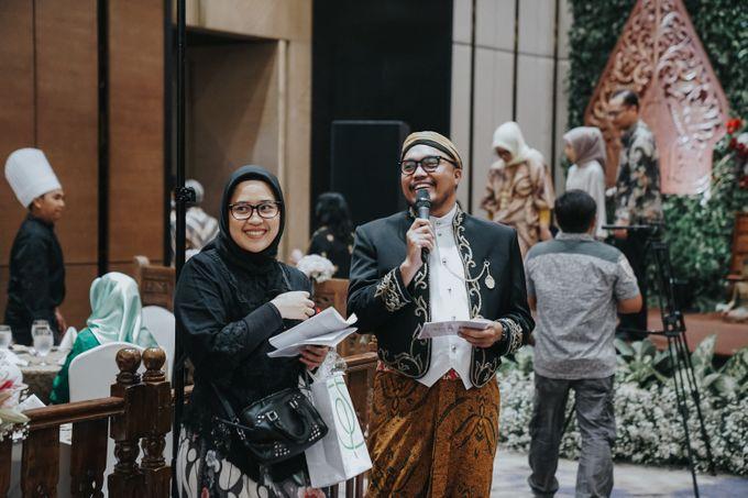 DINI & AGI WEDDING by Akuwedding - 039