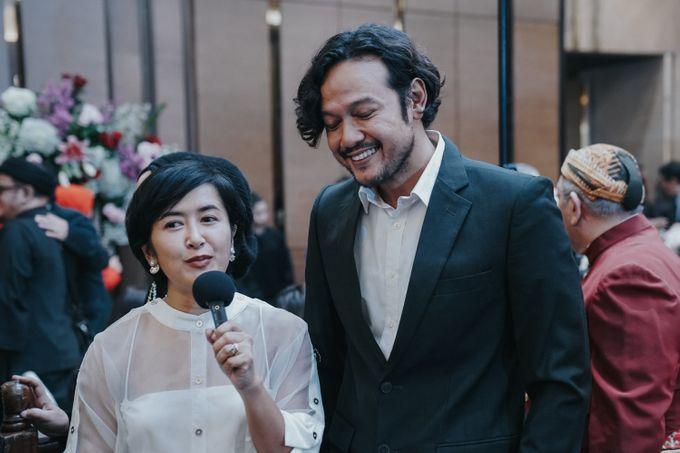 DINI & AGI WEDDING by Akuwedding - 008