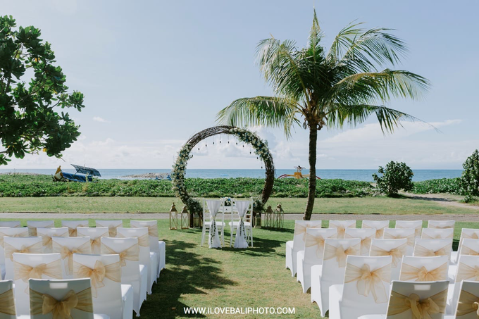 The Wedding of Shane & Meri by Dona Wedding Decoration & Planner - 008