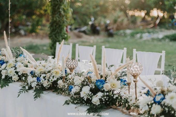 The Wedding of Shane & Meri by Dona Wedding Decoration & Planner - 006