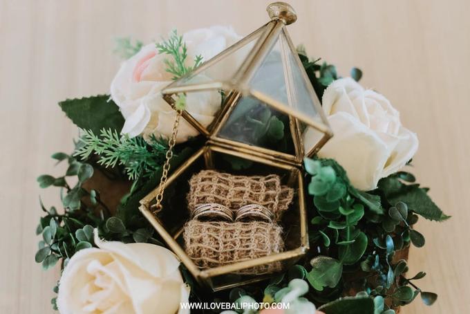 The Wedding of Shane & Meri by Dona Wedding Decoration & Planner - 004