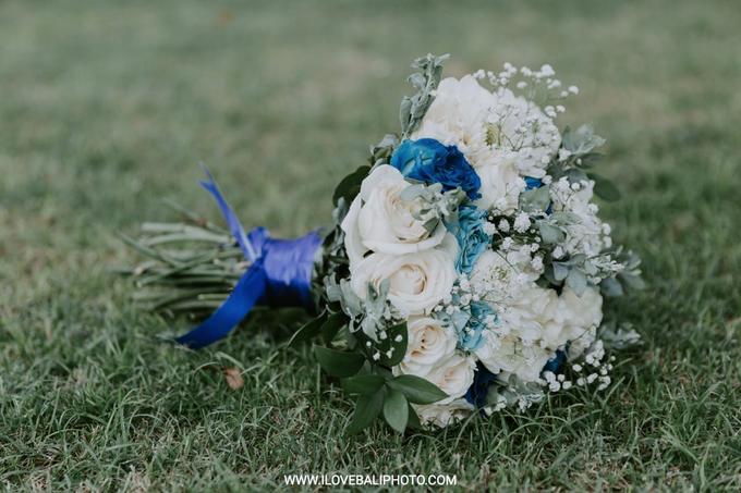 The Wedding of Shane & Meri by Dona Wedding Decoration & Planner - 007