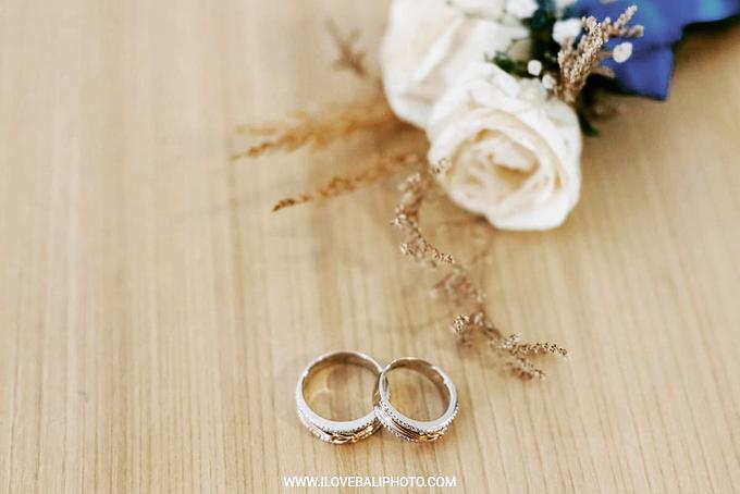 The Wedding of Shane & Meri by Dona Wedding Decoration & Planner - 005