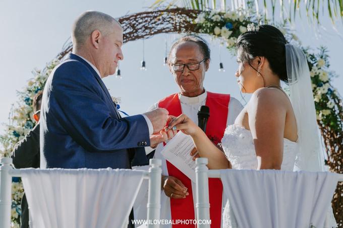 The Wedding of Shane & Meri by Dona Wedding Decoration & Planner - 009