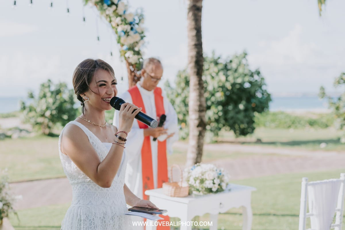 The Wedding of Shane & Meri by Dona Wedding Decoration & Planner - 010