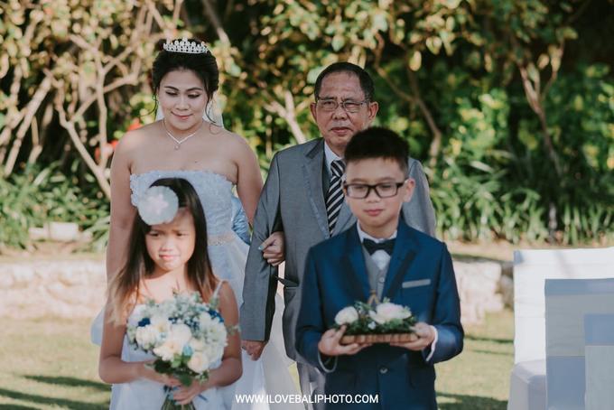 The Wedding of Shane & Meri by Dona Wedding Decoration & Planner - 011