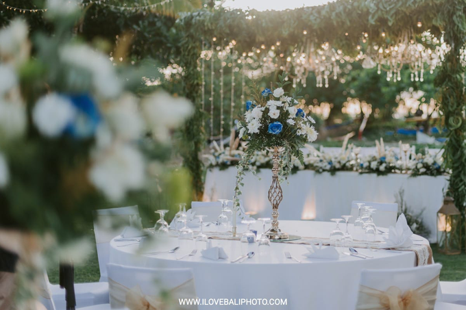 The Wedding of Shane & Meri by Dona Wedding Decoration & Planner - 013