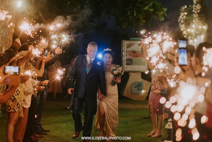 The Wedding of Shane & Meri by Dona Wedding Decoration & Planner - 014