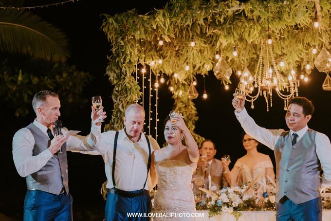 The Wedding of Shane & Meri by Dona Wedding Decoration & Planner - 018