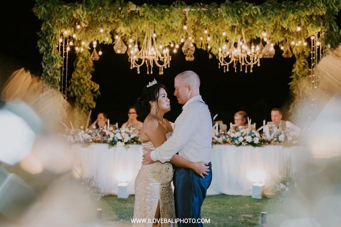 The Wedding of Shane & Meri by Dona Wedding Decoration & Planner - 019