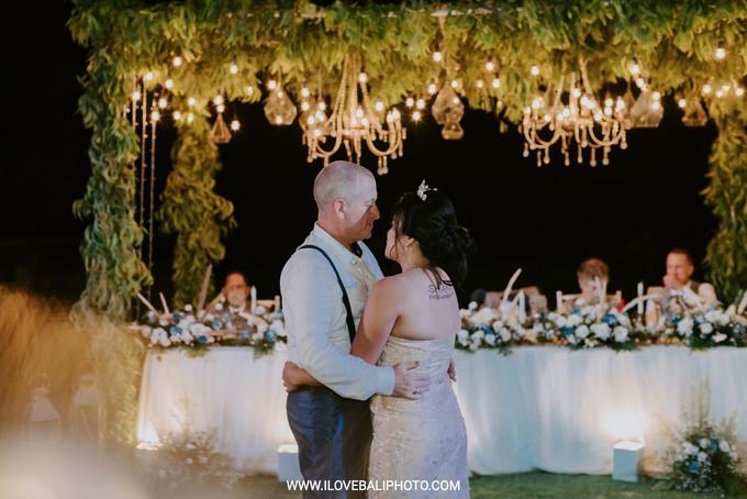 The Wedding of Shane & Meri by Dona Wedding Decoration & Planner - 020