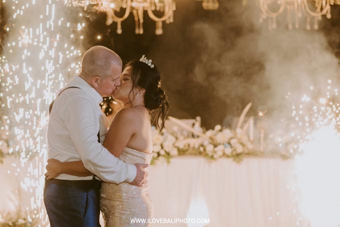 The Wedding of Shane & Meri by Dona Wedding Decoration & Planner - 022