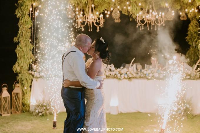 The Wedding of Shane & Meri by Dona Wedding Decoration & Planner - 023