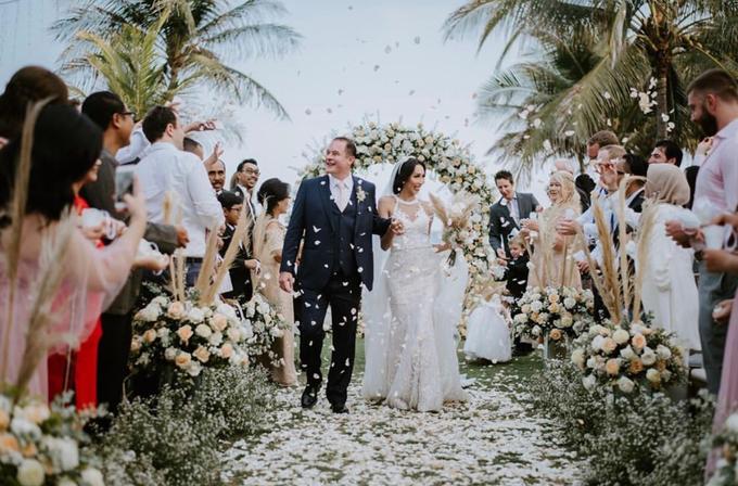 The Wedding of James & Kiyomi by Dona Wedding Decoration & Planner - 001