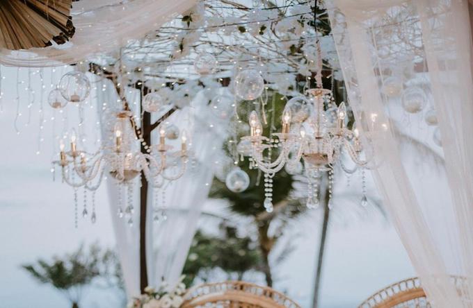 The Wedding of James & Kiyomi by Dona Wedding Decoration & Planner - 006