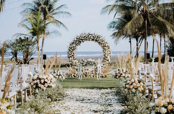 The Wedding of James & Kiyomi by Dona Wedding Decoration & Planner - 007
