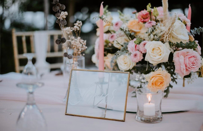 The Wedding of James & Kiyomi by Dona Wedding Decoration & Planner - 012