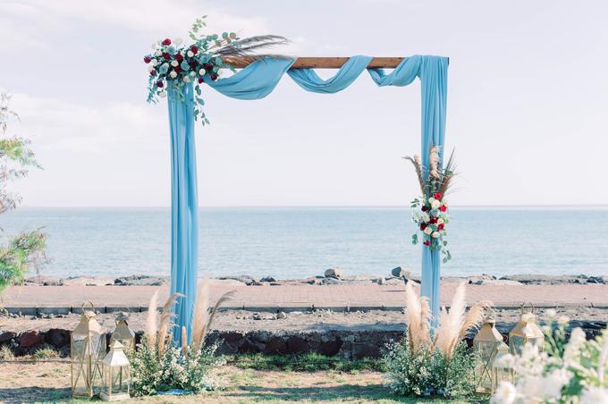 The Wedding Of Daniel & Ellisa by Dona Wedding Decoration & Planner - 006