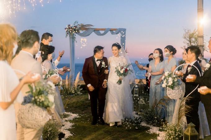 The Wedding Of Daniel & Ellisa by Dona Wedding Decoration & Planner - 013
