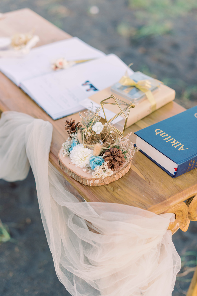 The Wedding Of Daniel & Ellisa by Dona Wedding Decoration & Planner - 036